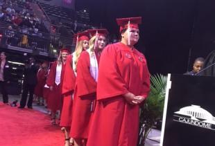 CODI Students Graduate with Bachelors Degrees